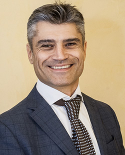 Parisatto Carlo